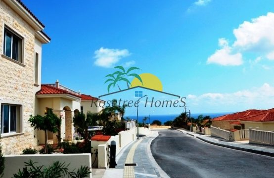 For Sale 250m² Villa in Paphos