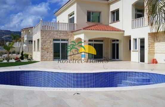 For Sale 300m² Villa in Paphos