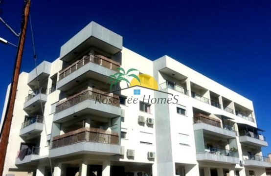 For Sale 70m² Flat in Limassol