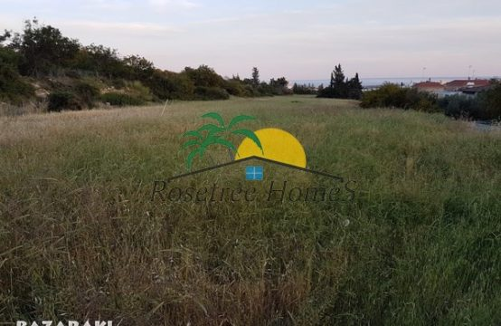 For Sale 301m² Land in Limassol