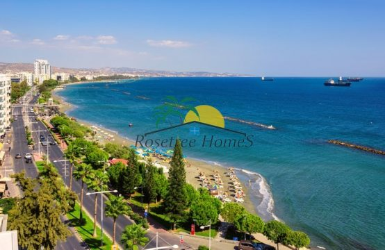 For Sale 265m² Land in Limassol