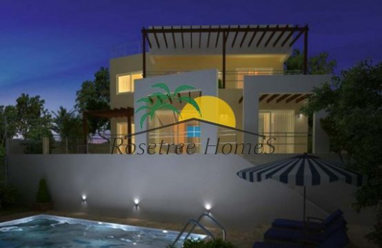 For Sale 224m² Villa in Paphos