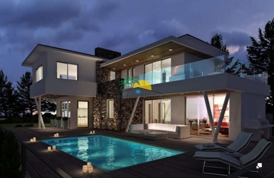For Sale 621m² Villa in Limassol