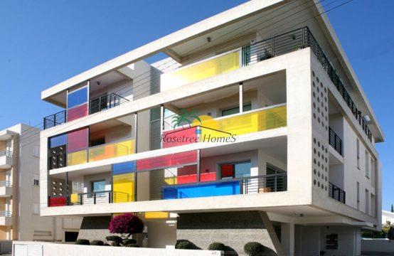 For Sale 56m² Flat in Nicosia