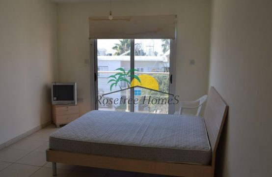 For Sale 33 sq.m. Apartment from Ayia Napa