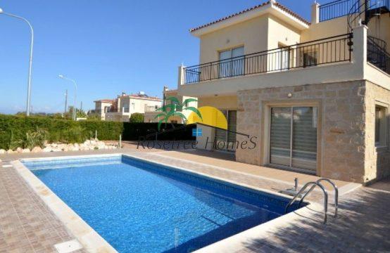 For Sale 200 sq.m. Villa from Prodromi