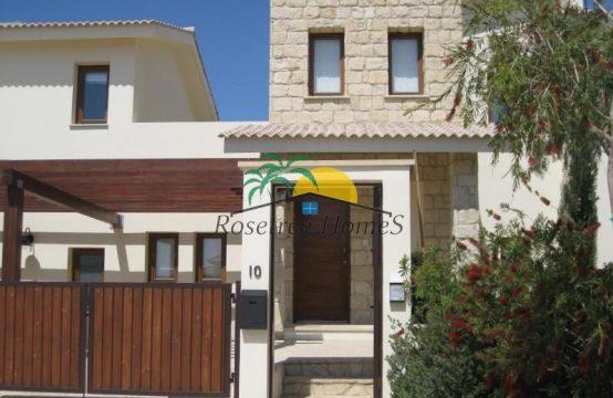 For sale 150.00 sq.m. Villa in Aphrodite Hills