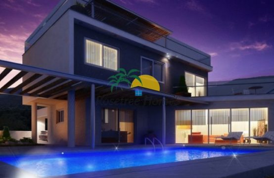 For Sale 247 sq.m. Villa from Ayia Napa
