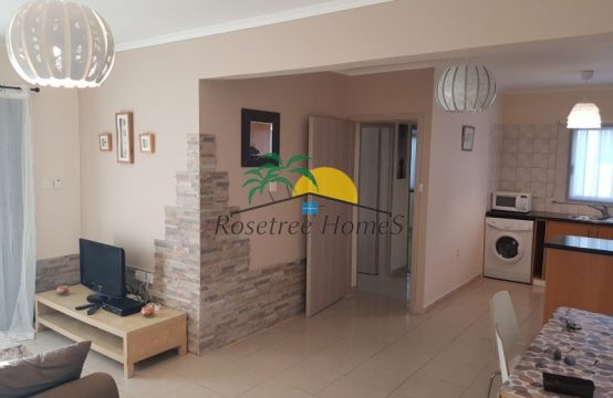 For Sale 75 sq.m. Apartment from Ayia Napa