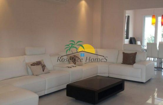 For Sale 115 sq.m. Villa from Pareklissia