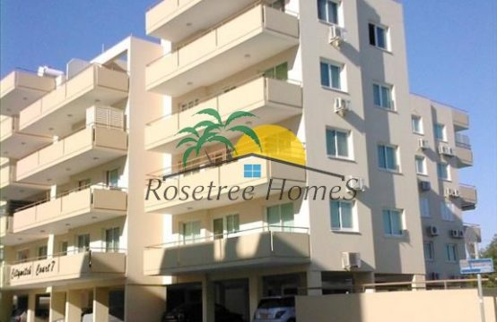 For Sale 50m² Flat in Larnaka