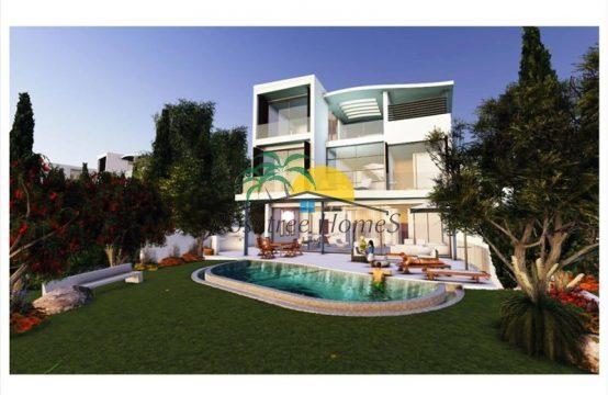 For Sale 286m² Villa in Paphos