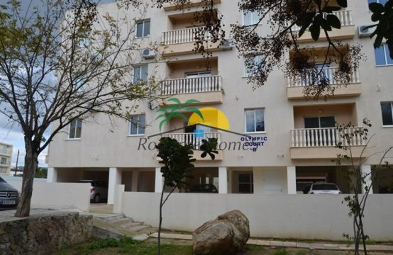 For Sale 98m² Flat in Paphos