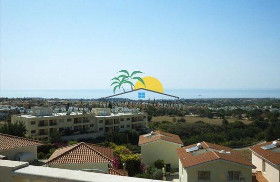 For Sale 165m² Maisonette in Paphos