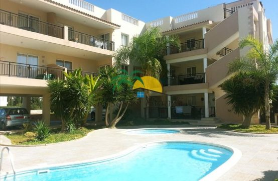 For Sale 73m² Flat in Paphos