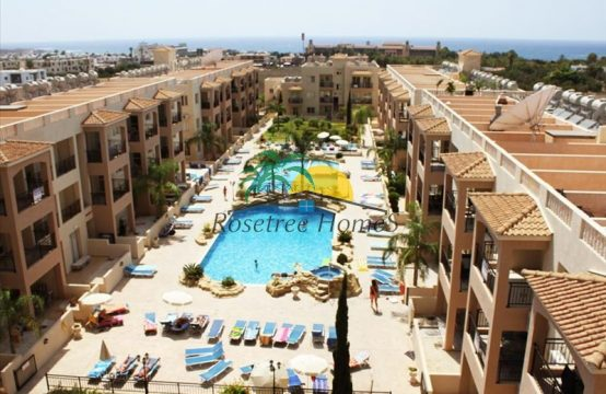 For Sale 82m² Flat in Paphos