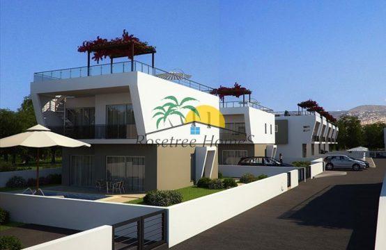 For Sale 170m² Villa in Paphos
