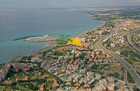 For Sale 69m² Flat in Limassol