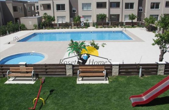 For Sale 87m² Flat in Paphos
