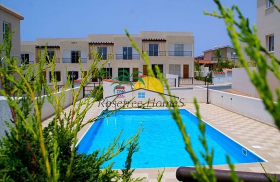 For Sale 89m² Flat in Paphos