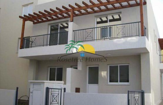 For Sale 116m² Maisonette in Paphos