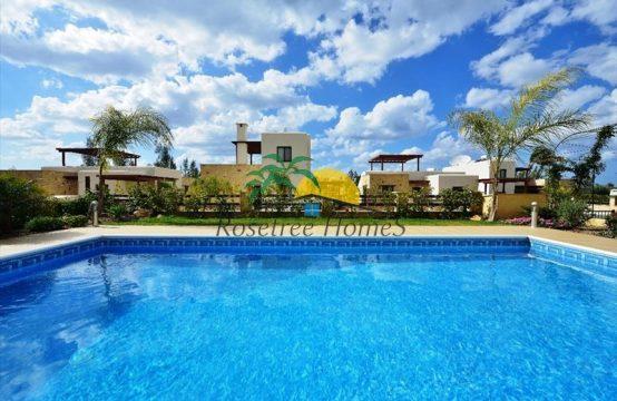 For Sale 105m² Villa in Paphos