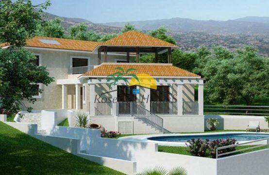 For Sale 253m² Villa in Paphos