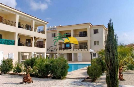 For Sale 80m² Flat in Paphos