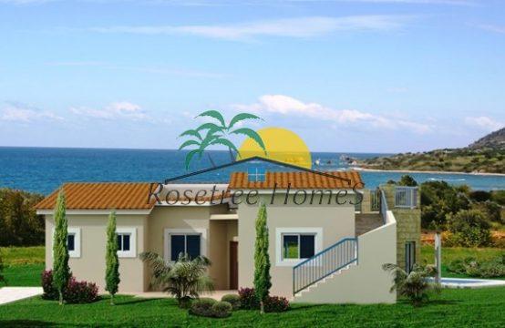 For Sale 110m² Villa in Paphos