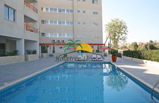 For Sale 45m² Flat in Limassol