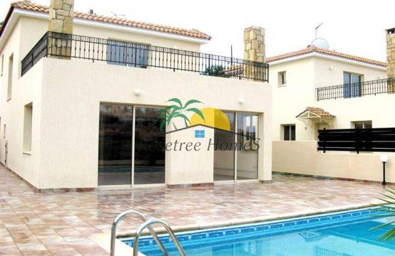 For Sale 141m² Villa in Paphos
