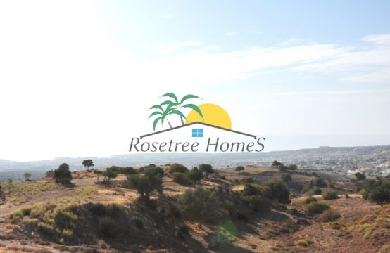 For Sale 2779m² Land in Paphos