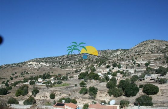 For Sale 1495m² Land in Paphos