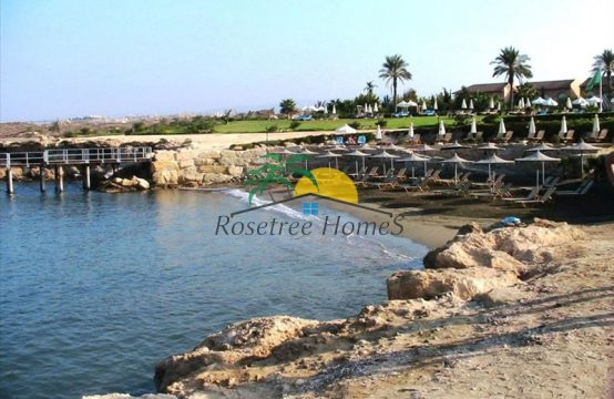 For Sale 72m² Flat in Paphos