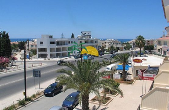 For Sale 57m² Flat in Paphos