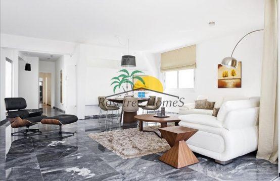For Sale 185m² Flat in Nicosia