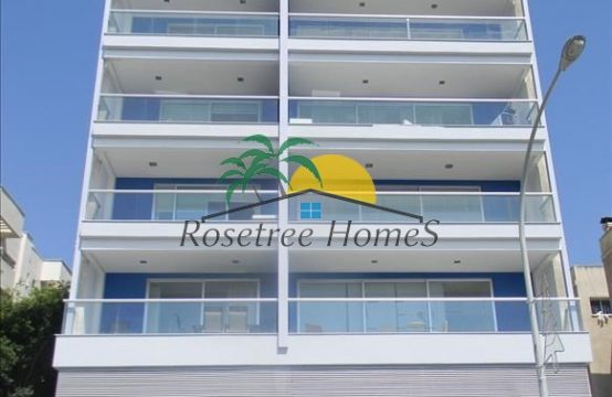For Sale 90m² Flat in Limassol
