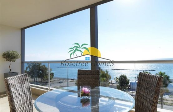 For Sale 325m² Flat in Limassol