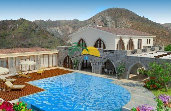 For Sale 859m² Villa in Paphos
