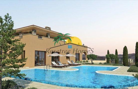 For Sale 768m² Villa in Paphos