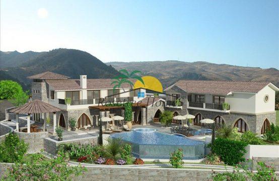 For Sale 1180m² Villa in Paphos