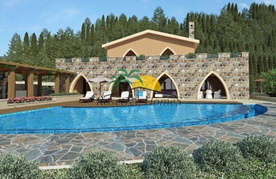 For Sale 616m² Villa in Paphos