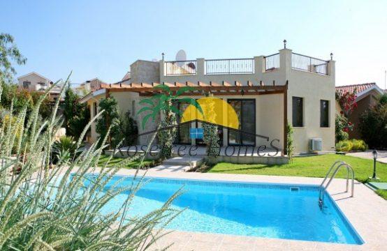 For Sale 158m² Villa in Limassol