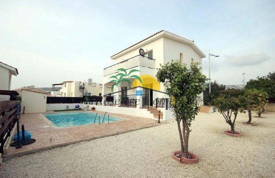 For Sale 131m² Villa in Paphos