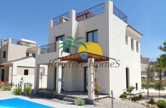 For Sale 0m² Villa in Paphos