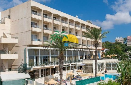 For Sale 0m² Hotel in Paphos