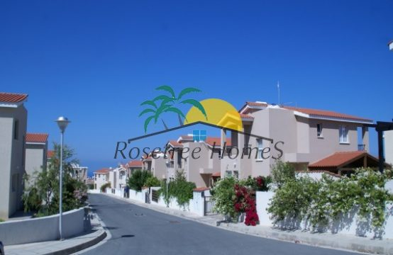 For Sale 88m² Flat in Paphos