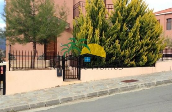 For Sale 220m² Detached house in Larnaka