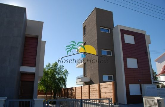 For Sale 121m² Flat in Limassol
