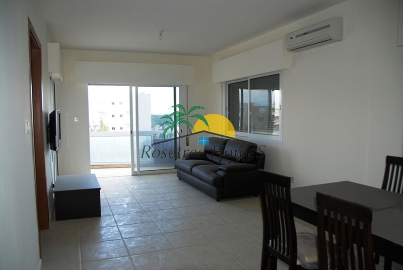 For Sale 105m² Flat in Limassol